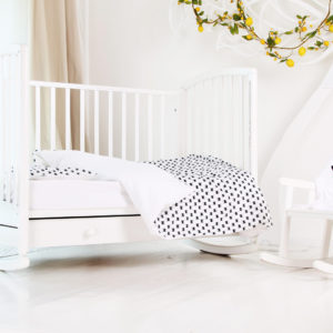 Baby bedding set 'Baby King'